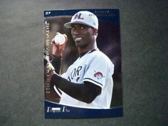 2006 Tristar Prospects Plus #74 Andrew McCutchen Pirates NM/MT