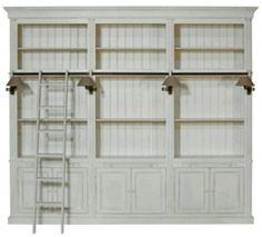 Flamant Balmore Bookcase