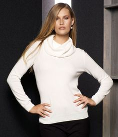 2fc0ed68be1 SheKnows Gift Guide  Cashmere Sweaters