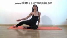 Pilates - Esercizi per Rassodare e Tonificare le Gambe