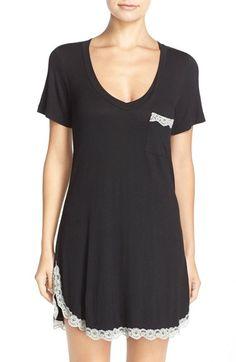 Main Image - Honeydew Intimates 'All American' Sleep Shirt