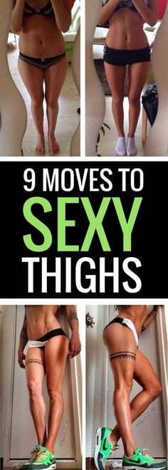 Having big thunder thighs is tough. Like arm flab, there seems to be too much everywhere and you have a lot of trouble trying to get rid of it – some times, nothing works! Almost every woman I know at some point in their lives complains about their thighs and the only solution sometimes seem to be cosmetic …
