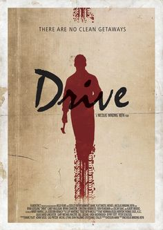 Alternative movie poster for Drive by Me, Myself and I