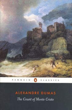 The Count of Monte Cristo (Penguin Classics) von Alexandre Dumas http://www.amazon.de/dp/0140449264/ref=cm_sw_r_pi_dp_017xub1B0TDC2