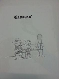 Camaleó, Bel MIralles