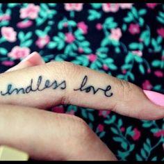 Endless love