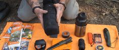 How to Assemble a Survival Kit