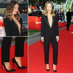Tailleur pantalon femme mariage pantalon de tailleur femme style formel                                                                                                                                                                                 Plus