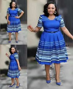 2019 new arrival Hot African round color  lady fashion dress JZ04154 By Diyanu