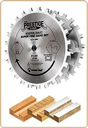 Carbide Tipped Circular Saw Blades & Dado Sets for Cutting Wood, Melamine, Aluminum, Metal and Plastic -Toolstoday.com- Your Source for Industrial Saw Blades