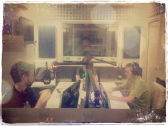 Demarco Electronic Project charlando con Fernando Fauszleger en Calor/Frio por Radio Led // #Radio #MobileRadio #Electrónica #Argentina //