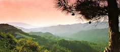 Amazing Cyprus: Troodos mountains, Cyprus