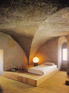 Inspoiration ... aulenti - obras - diseño interior
