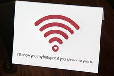 14 Awesome Valentine's Day Cards For Geeks
