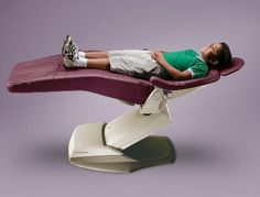 Midmark UltraComfort® Dental Chair - Midmark