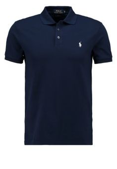 e81456a5730d0 Koszulka polo - french navy   Zalando.pl 🛒. T Shirt PoloPolo Shirt OutfitsRalph  Lauren ...