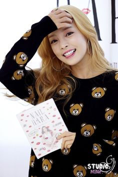 Girl Day, My Girl, Beautiful Asian Women, Beautiful People, Goo Hara, Kim Sang, Beauty Around The World, Sulli, Tomboy Outfits