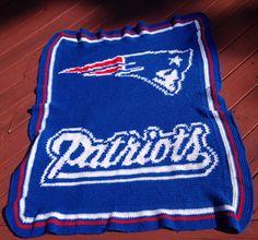 Football Marker Knitting Accessory Crochet Ideas Yarn Jewelry New England Patriots Inspired Charm