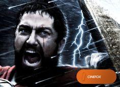 Com ação ininterrupta e efeitos visuais inspiradores, o diretor Zack Snyder cria uma visão deslumbrante de uma das mais lendárias batalhas da história... e um conto épico de sacrifício e heroísmo. Estreia domingo, 11 de agosto, às 22H, no Cinefox. #EuCurtoFOX http://www.canalfox.com.br/br/