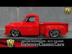 b83b915706644 Video of Classic 1954 Pickup located in Fairmont City Illinois -  24