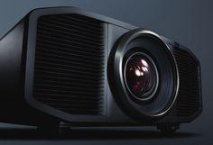JVC DLA-Z1 Vidéoprojecteur D-ILA 4K - Cinémotion Luxembourg : Hi-Fi, Home-Cinéma, Projecteur, Led, 4k, Blu-ray, Salle de Cinéma Privée,...