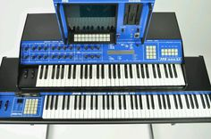 MATRIXSYNTH: Complete PPG Wave 2.3 System for Sale - Wave 2.3, ...