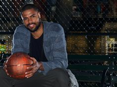 NBA Champion / Defensive Player of the Year, Tyson Chandler of the New York Knicks