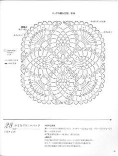 Bag Crochet - souher - Picasa Web Albums