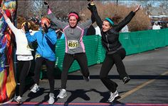 @ACTIVE is a great resource for finding running activities near you! | Running Races | ACTIVE