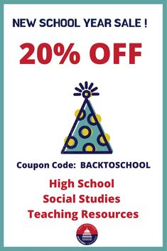 Get 20% off back to school resources for AP Government, US Government, Personal Finance, Sociology, and US History. Save time with a whole course available on Google Drive! #notanotherhistoryteacher #apgovernment #sociology #civics #ushistory