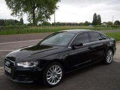 Audi - A6 2.0 TDI 177 CV AMBITION LUXE 2011 72.600km Contact 0134426666