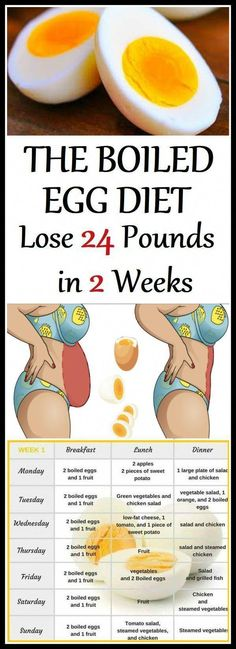 The Boiled Egg Diet regime: The Quick, Fast Strategy to Weight-loss! The Boiled Egg Diet regime: The Quick, Fast Strategy to Weight-loss! The Boiled Egg Diet re Diet Meal Plans To Lose Weight, How To Lose Weight Fast, Losing Weight, Reduce Weight, Lose Fat, Smoothies Detox, Morning Smoothies, Egg And Grapefruit Diet, Boiled Egg Diet Plan