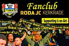 Brand Bier United, Fanclub Roda JC Kerkrade
