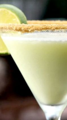 Key Lime Colada Recipe