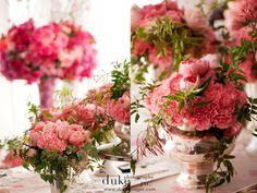 Tic Tock Couture Florals - If These Petals Could Talk