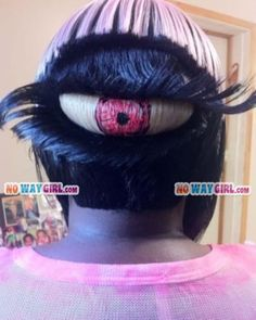 We are sharing most Weird Hairstyles. 15 most crazy, weird, strange, funny and worst hairdo you will never want to try. No doubt they all are very creative Weird Haircuts, Different Hairstyles, Everyday Hairstyles, Bad Hair Day, Weave Hairstyles, Funny Hairstyles, Fantasy Hairstyles, Crazy Hairstyles, Unique Hairstyles