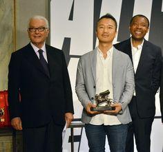 Im Heung Soon ganha prêmio na Bienal de Veneza