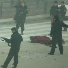 Humanity Must SAVE Tibet!