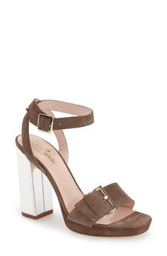 kate spade new york 'breeze' sandal (Women) available at #Nordstrom