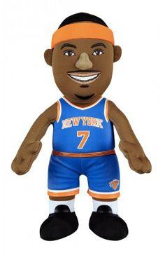 Poupluche 25 cm Carmelo Anthony - New York Knicks - 22,00 €
