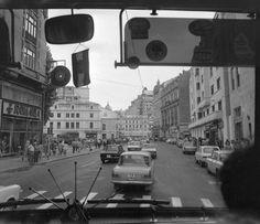 Calea Victoriei 1977