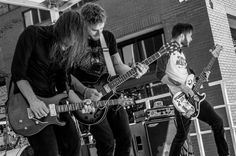 By Gabriela Laracca Daily Grind, a Pittsburgh-based rock band, is set to release their new album, 'I Did Those Things,' on Misra Records on May 13. Members of the band include lead singer Brad Hamm…