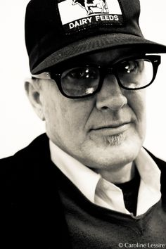 """Kurt Wagner / Lambchop. ,,Don't know what the fuck they talk about."""""""