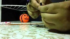 como hacer un anillo para mi novio - YouTube
