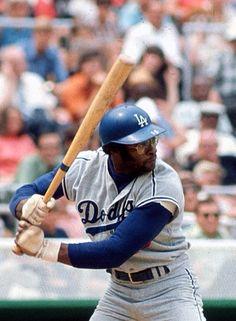 Dick Allen - 1971 LA