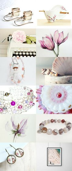So gentle I'm afraid to touch by Lital Alkalay on Etsy--Pinned with TreasuryPin.com