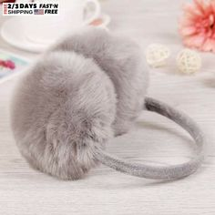 2019 Winter Warm Earmuffs Knitted Children Ear Muffs For Boy Earmuffs For Girls Baby Gift Ear Warmers Chills And Pains Men's Accessories Men's Earmuffs