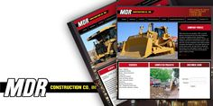 MDR Construction Co., Inc.