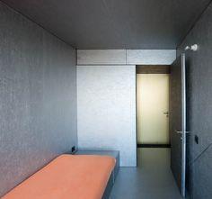 Wespi de Meuron - Wood House, Caviano, Switzerland