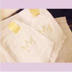 NEW! ✨2 LEFT✨NICKI MINAJ white shorts Nicki Minaj Collection.  Crisp white shorts with gold studded logo on back pocket.  Frilled hemline. 😃 Girlish for Sure-ish.  Size 9/10 NWT Nicki Minaj Shorts